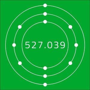 LIEBKNECHT - 527.039