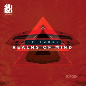 OPTIMUSS - Realms Of Mind