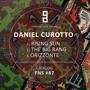 DANIEL CUROTTO - Rising Sun