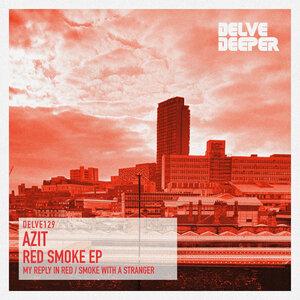 AZIT - Red Smoke EP