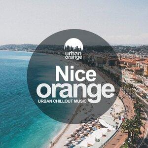VARIOUS - Nice Orange: Urban Chillout Music