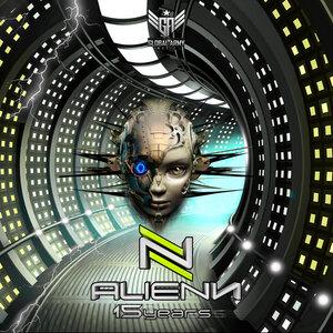 Alienn - 15 Years