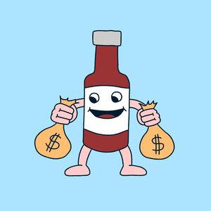 Serum/The Sauce - The Sauce Meets Serum