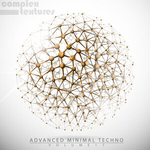 Various - Advanced Minimal Techno Vol 17