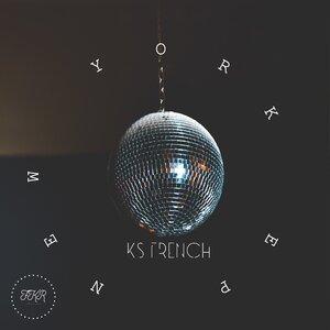 KS French - New York EP