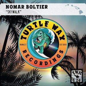 Nomar Boltier - Skywalk
