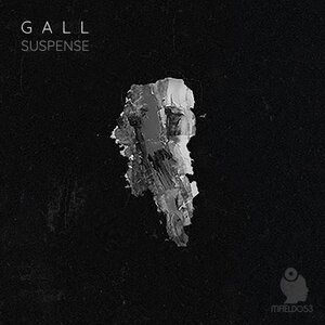 Gall - Suspense EP