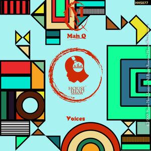 Man Q - Voices