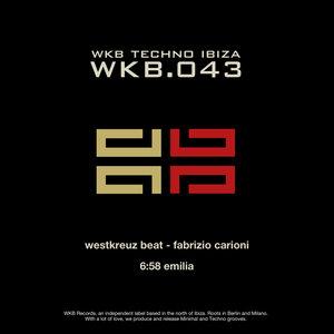 Westkreuz Beat - WKB.043 Emilia