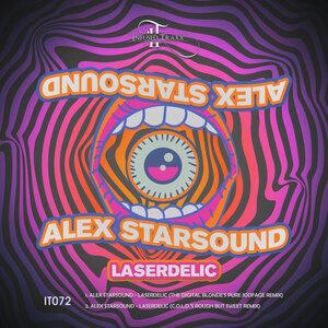 Alex Starsound - Laserdelic
