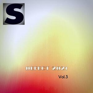 Various - Defect 2021 Vol 3