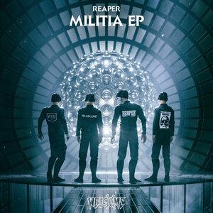 REAPER - Militia EP