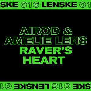Airod/Amelie Lens - Raver's Heart EP