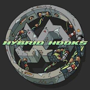 Various - Hybrid Hooks