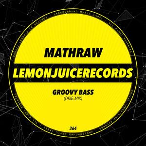 MATHRAW - Groovy Bass