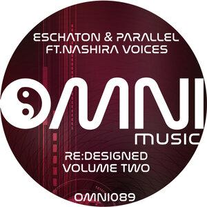 Eschaton/Parallel feat Nashira Voices - Re:Designed Volume Two