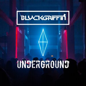 BLVCKGRIFFIN FEAT ISHAK FADLIAN/VERRY SIMANJUNTAK - Underground