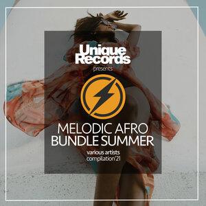 Various - Melodic Afro Bundle Summer '21