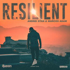 Andrei Stan/Marcos Adam - Resilient