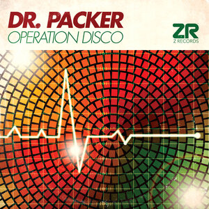 VARIOUS - Dr Packer: Operation Disco (unmixed tracks)