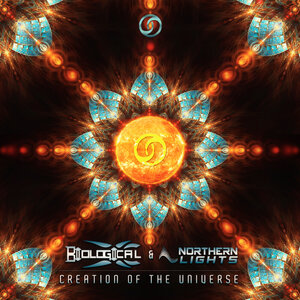 Biological (BR)/Northern Lights (BR) - Creation Of The Universe