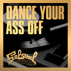 Various - Dance Your Ass Off To Salsoul