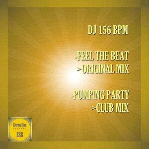 DJ 156 BPM - Feel The Beat