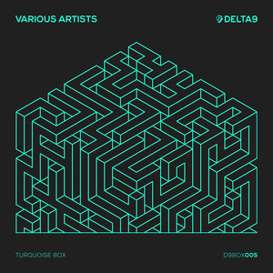 Various - Turquoise Box
