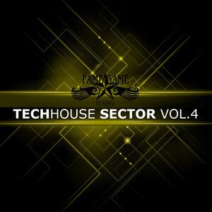 Various - Techhouse Sector Vol 4