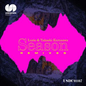 Luzio/Takashi Kurosawa - Season Remixes