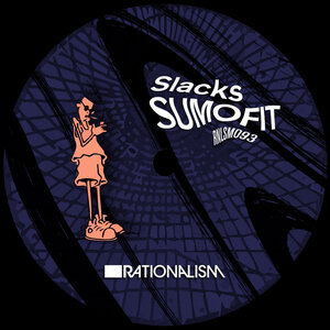 Slacks (US) - Sumofit