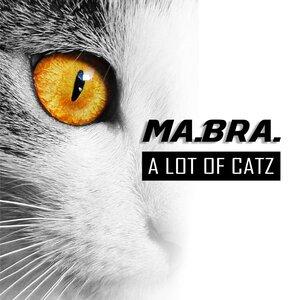 Ma.Bra. - A Lot Of Catz (Remix)