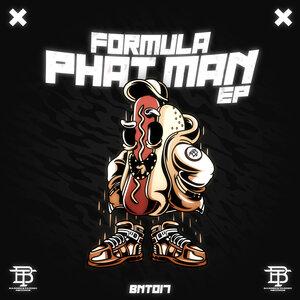 FORMULA - Phat Man EP