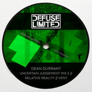 Dean Durrant - Relative Reality