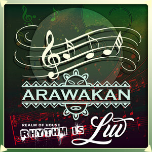 Realm of House - Rhythm Is Luv (Arawakan Drum Mix)