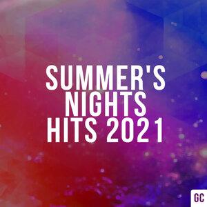 Various - Summer's Nights Hits 2021
