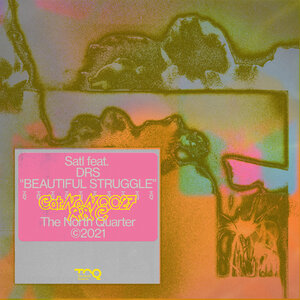 Satl/DRS - Beautiful Struggle