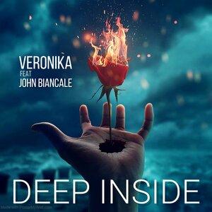 VERONIKA FEAT JOHN BIANCALE - Deep Inside