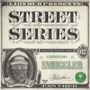 Smuggler - Liondub Street Series Vol 62: Panther