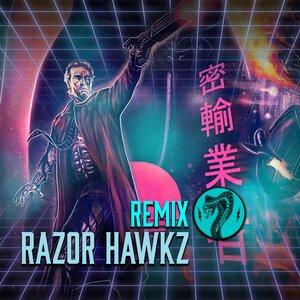 DIAMOND KOBRA FEAT CHRIS AMOTT - Razor Hawkz (T.G. Remix)