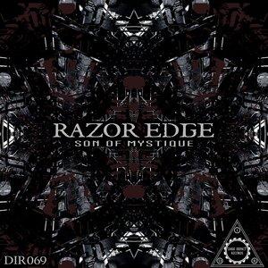 Razor Edge - Son Of Mystique