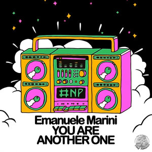 Emanuele Marini - You Are Another One