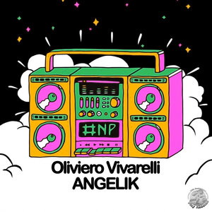 Oliviero Vivarelli - Angelik