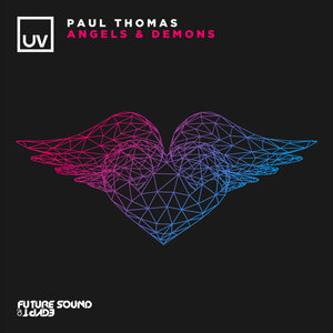 Paul Thomas - Angels & Demons (Extended Mix)