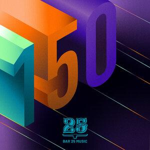 Various - Bar 25 Music: 150