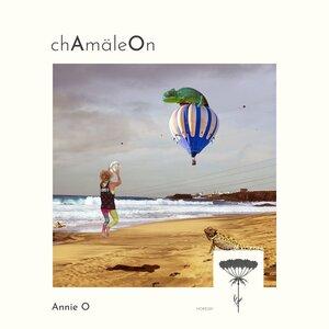 Annie O - ChAmaleOn