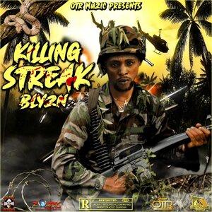 Blyzn - Killing Streak (Wav)