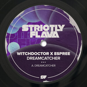 Witchdoctor/Espree - Dreamcatcher