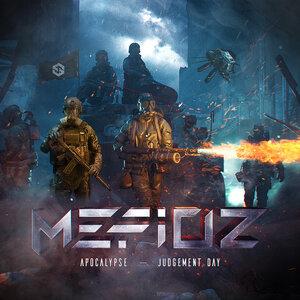 MeFiOz - Apocalypse / Judgement Day