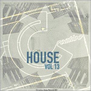 Various - Creative House Vol 13